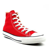 Converse All Star HI (Red) 25% OFF **ONLY UK 10 & 11's LEFT**