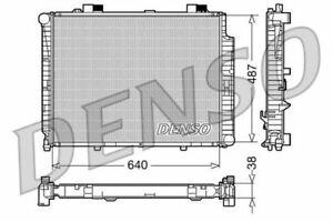Denso Motor Kühler Für Ein Mercedes-Benz E-Klasse 2.7 125KW