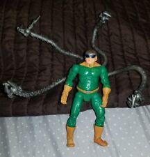 Marvel Legends  Doctor Octopus Doc Ock Spider-Man - Toybiz (2005)