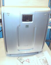 Rabbit Air BioGs Hepa Air Purifier Spa-421A with Manual and Remote
