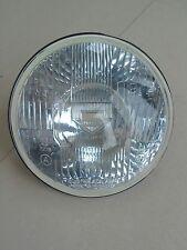 "magneti marelli 700 7"" European lhd nos headlight/lamp land rover Bedford"