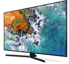 Samsung NU7409 108 Cm (43 Inch) Led Television (Ultra HD,Triple Tuner,Smart Tv )
