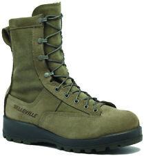 Belleville 675ST Men's USAF 600g Insulated Waterproof Steel Toe Boots Shoes