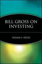 Bill Gross on Investing by William H. Gross (1998, Paperback)