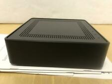 DELL X1008 SMART WEB MANAGED SWITCH 10/100/1000 L2  463-5907 READ