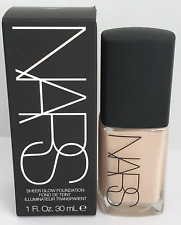 nars sheer glow foundation 30ml salzburg light 3.5