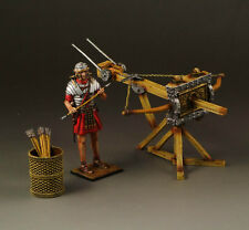1/30 Roman Ballista with solder and basket by Country Honor ROME004