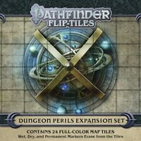 Pathfinder RPG Flip-Tiles - Dungeon Perils Expansion Set
