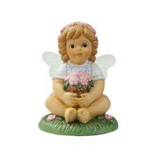 Nina & Marco, Lovely Flower Figurine NEW in Box  16855