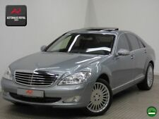 Mercedes S 320 CDI W221 7G-TRONIC,  Standheizung m. Fernbedienung,  Keyless Go