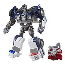 Transformers Bumblebee Energon Igniters BARRICADE Complete Nitro Figure