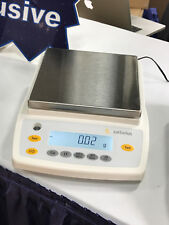 SARTORIUS JEWELRY SCALE GL6202-1S  6200g x 0.01g for GOLD, SILVER, PLATINUM NEW