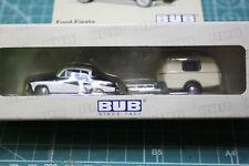 BUB Wartburg 311 Coupe + Eriba Puck Nr. 06252