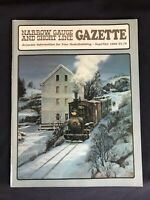 Narrow Gauge and Short Line Gazette September / October 1989