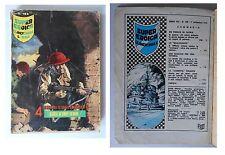 Super Eroica 166, Lire 200, 1 settembre 1972, Casa Editrice Dardo