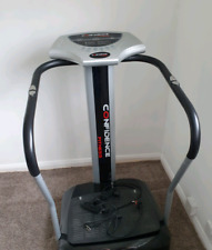 fitness vibration Confidence  plate