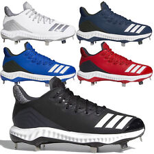 ADIDAS ICON BOUNCE 4 IV LOW METAL Mens Baseball Cleats - Pick Size