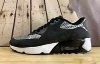 Nike Air Max 90 Ultra 2.0 SE (GS) Shoes Black/White 917988-005 Size 6Y/Women 7.5