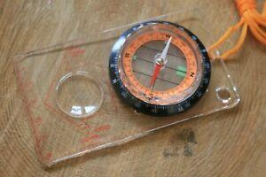 Bushcraft Lichfield Compass