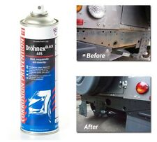 Landrover Chassis and Rear Cross Member Coating 500ml
