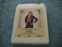 "Leif Garrett ""Feel The Need"" 8 track tape 1978"