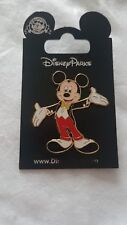 Disney Parks Mickey Mouse Pin (pin Trading)