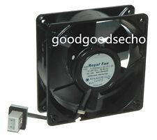 1Pcs For TLHS459CV1-44-B37-AR Royal Electric Fan TLHS459CV1 400VAC