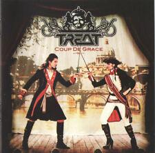 Treat – Coup De Grace CD