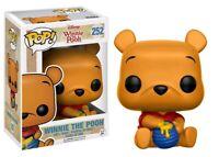 Pop! Vinyl--Winnie the Pooh - Pooh Seated Pop! Vinyl