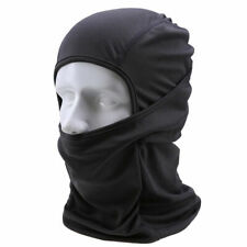 Grey Quick-dry Mesh Face Racing Neck Cover Fit For Motorcycle Racing Pit Bike