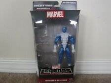marvel legends blizzard BAF HULKBUSTER wave NO BAF GREAT CONDITION