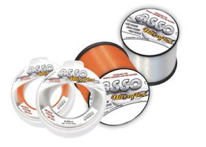 Asso UltraFlex Shockleader - 4oz Spool