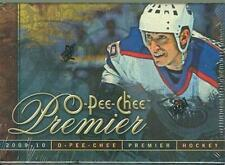 2009/10 UPPER DECK OPC O-PEE-CEE PREMIER HOBBY FACTORY SEALED BOX