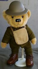 LEUT ALBERT MURRAY THE WESTERN FRONT BEAR - WW1 GREAT WAR LIMITED EDITION