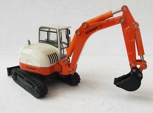 Siku - Schaeff HR-32 small crawler - mini digger excavator - 1/50 - 3521