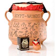 Egypt-wonder earthpot Bronceado / Self Tanner / Bronceador