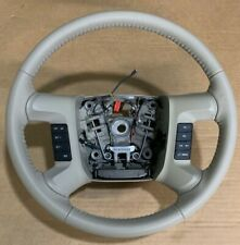 NOS 2009-2012 Ford Escape / Mercury Mariner Steering Wheel BL8Z3600RA