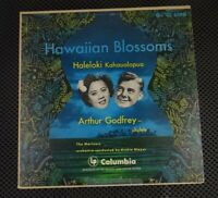 Haleloki Kahauolopua Arthur Godfrey - Hawaiian Blossoms (Columbia CL 6190)