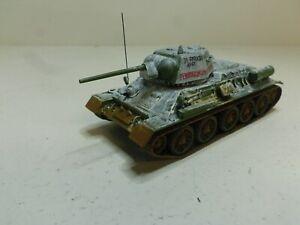 1/50 CORGI CHAR T34