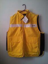 Cybertek ERT Emergency Rescue Technician Vest  ctk emt ems - Size XXL