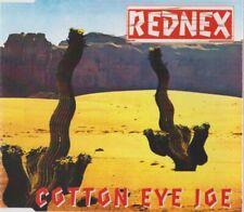 [Music CD] Rednex - Cotton Eye Joe