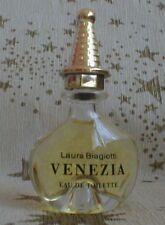 Miniatur VENEZIA von Laura Biagiotti, Goldtop