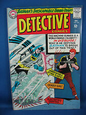 DETECTIVE COMICS 346 VF NM Elongated Man 1965