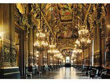card Art Theater France Paris 🎭 Théâtre de l'Opéra #14 Academie de Musiue Foyer