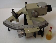 Latest Model, Observator MK4 Profesional Marine Sextant (Mint Condition)