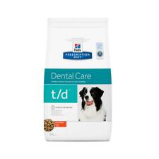 More details for hill's prescription diet canine t/d dental care chicken dry dog food