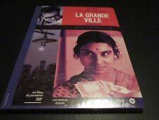 "DVD DIGIPACK NEUF ""LA GRANDE VILLE"" film Hindou de Satyajit RAY"