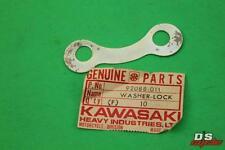 NOS Kawasaki Lock Washer G4TR G4TRD G4TRe G5 G5B G5C 92088-011