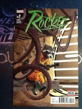 ROCKET #3 MARVEL COMICS VF/NM (CBX041)