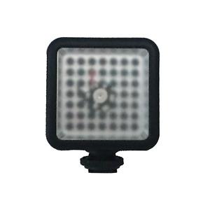 IR Video Light Infrared Camera Night Vision LED Lamp Illuminator Ghost Hunting